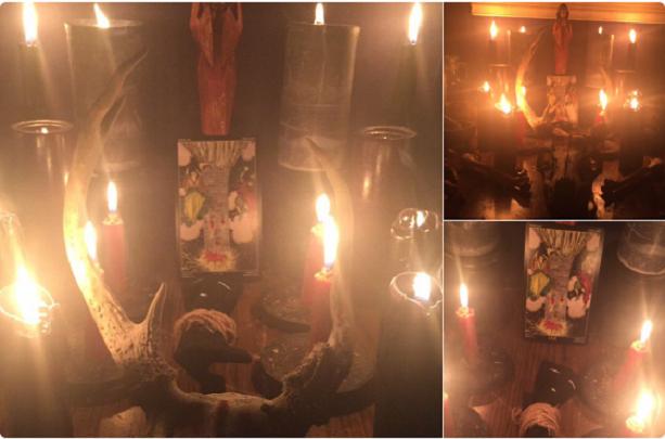 vještice donald trump