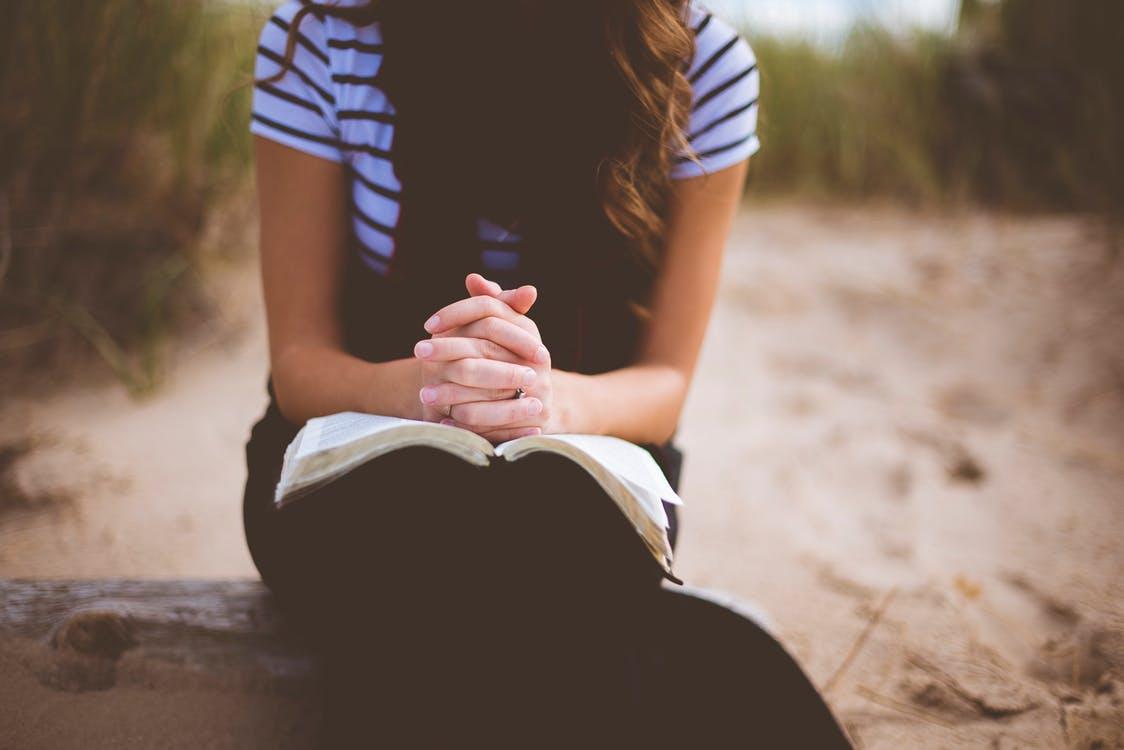 Bog odgađa odgovoriti na molitvu