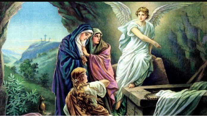 Dokazi uskrsnuća
