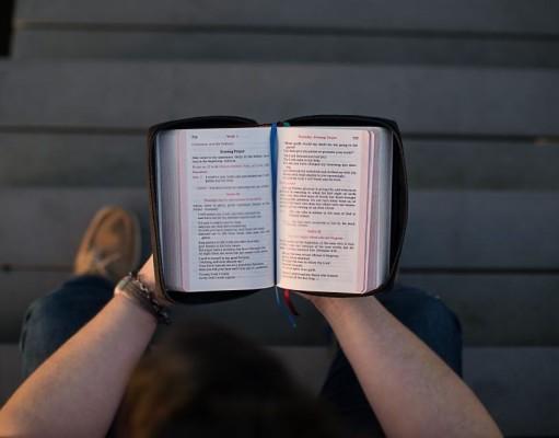 biblijski stihovi tjeskobno zabrinuto