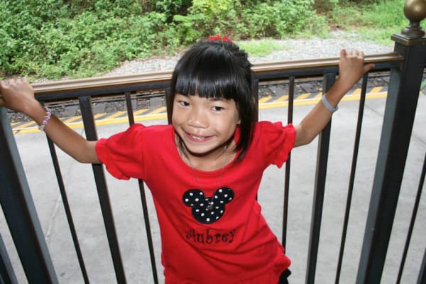 djevojčica iz Kine