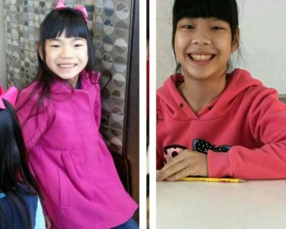 djevojčice iz kine