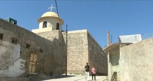 kršćani u Iraku proslavili Uskrs