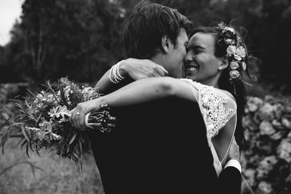 na dan mog vjenčanja