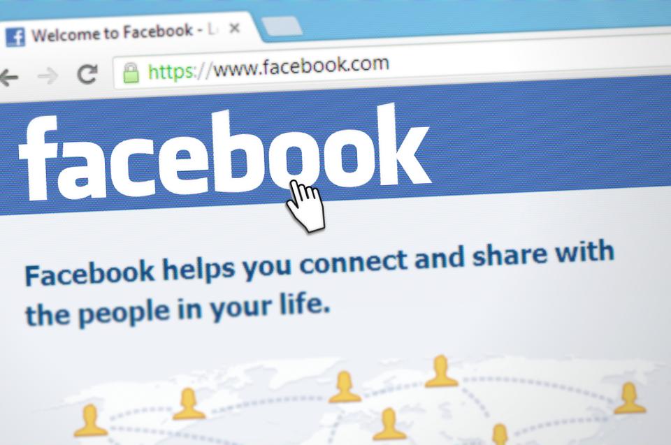Facebook privatne objave postaje javne