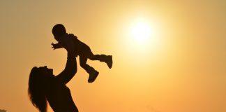 Božja obećanja Majčin dan