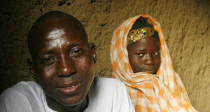dječji brakovi