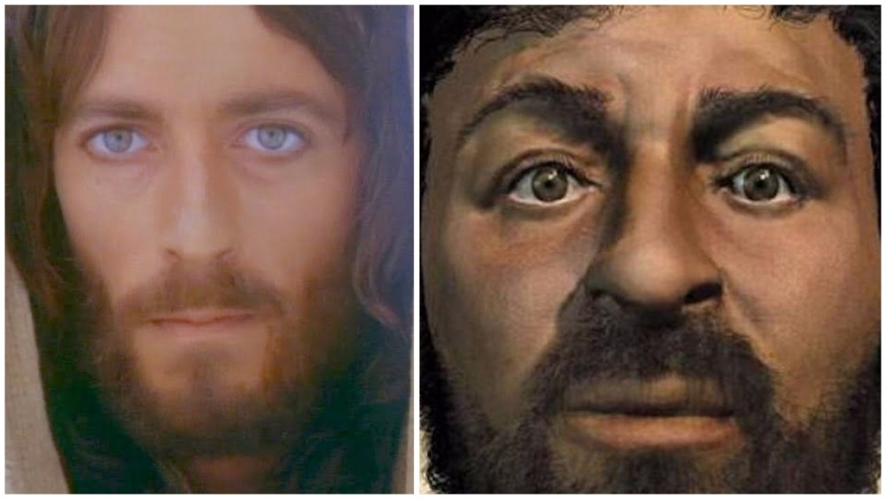 kako je Isus izgledao