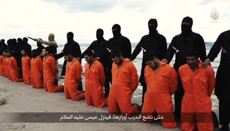 koptski kršćani