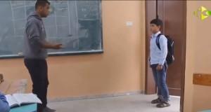 učitelj tukao učenika