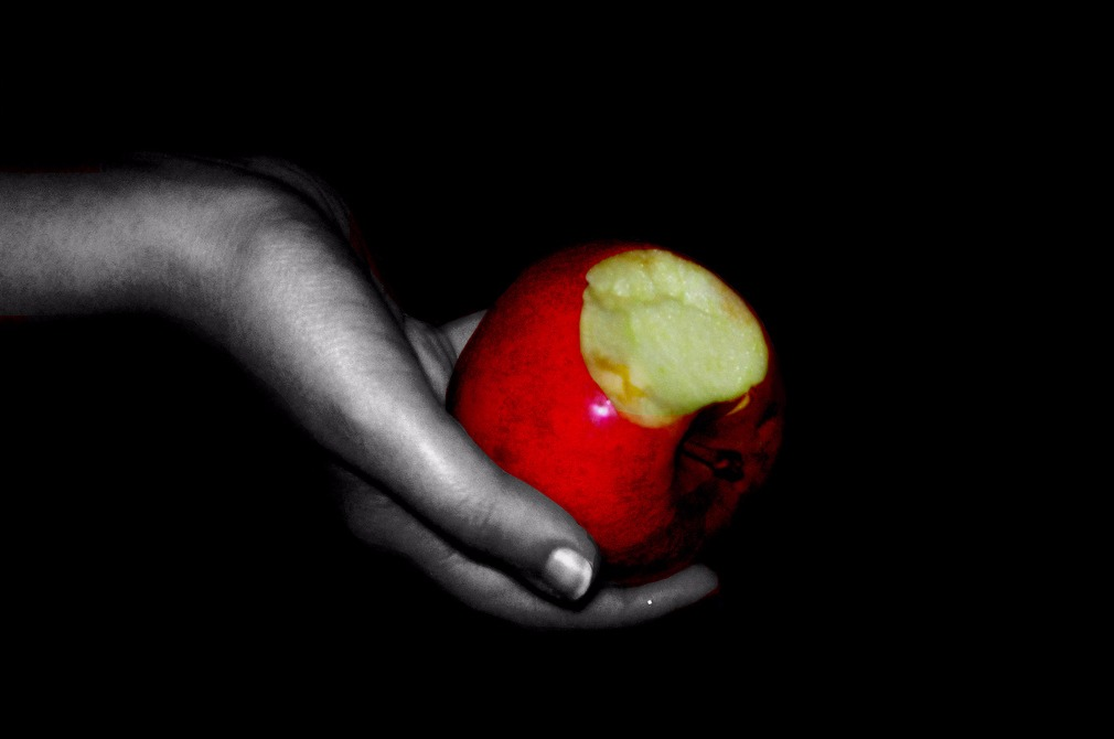 zabranjeni plod jabuka