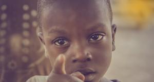 afrika dijete