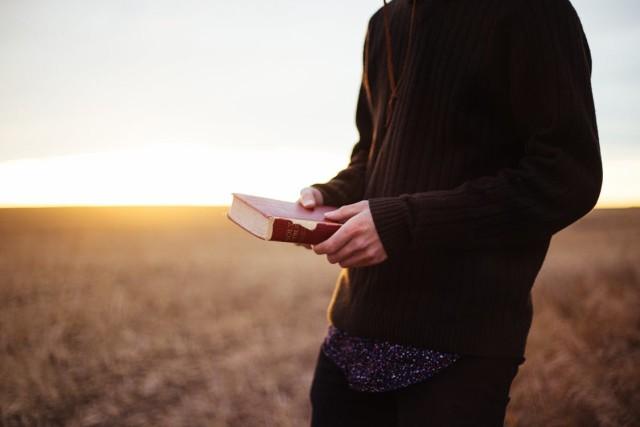 opasnosti sveto pismo
