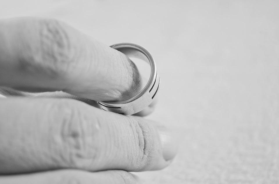 raspad brakova