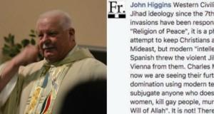svećenik islam