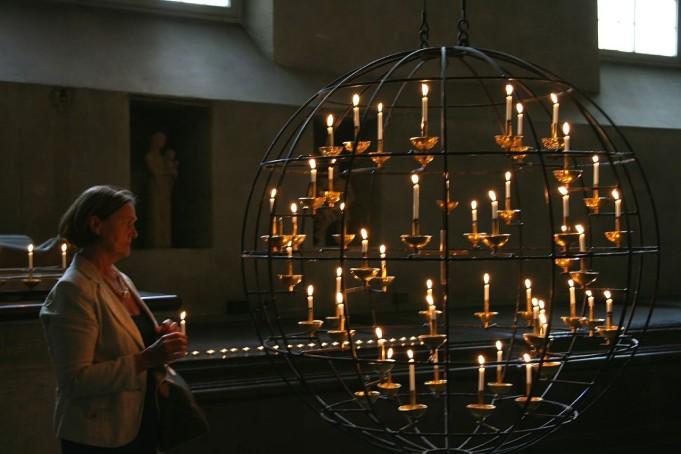 švedska crkva