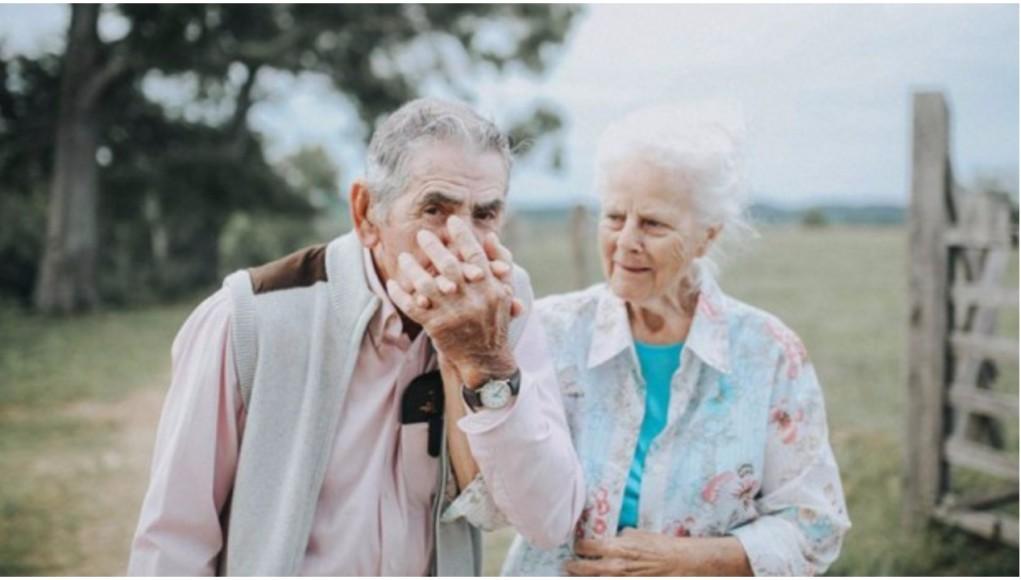 70 godina braka