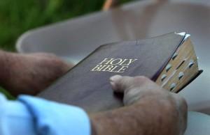 kršćanski vođa