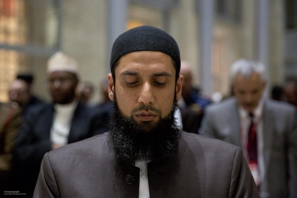 musliman iscjeljen