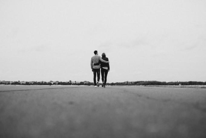 nevjera brak