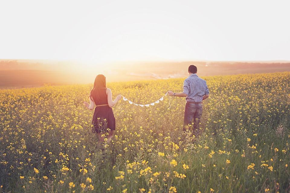 razlika ljubav brak