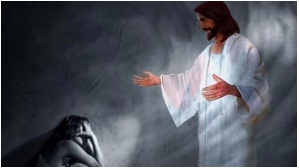 Bog vas nije ostavio