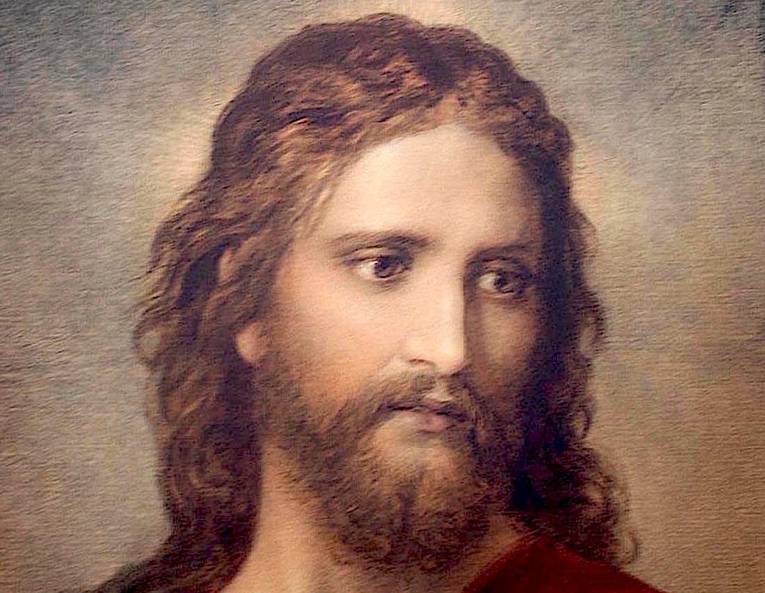 Isus duga kosa