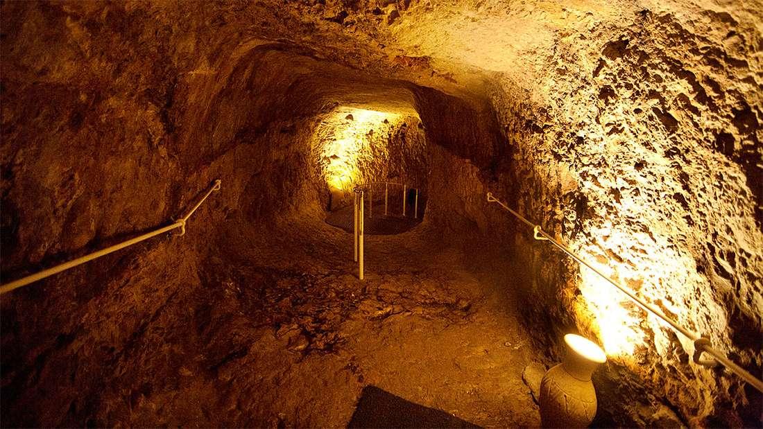 arheološki nalazi jeruzalem