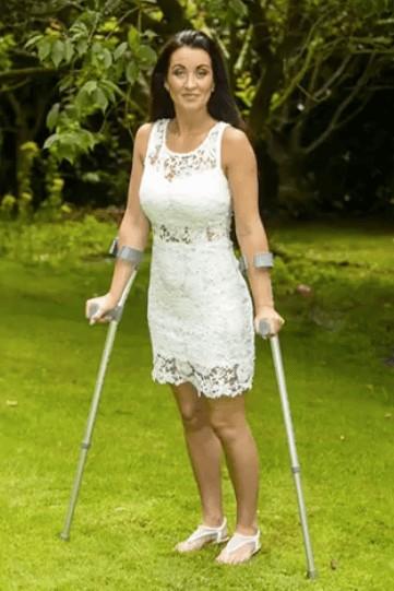 paralizirana žena 1