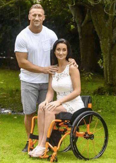 paralizirana žena 2