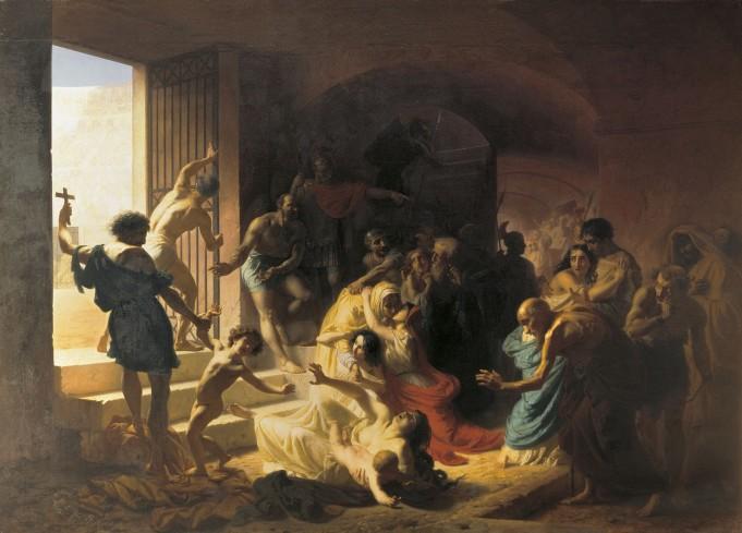 prvi kršćani