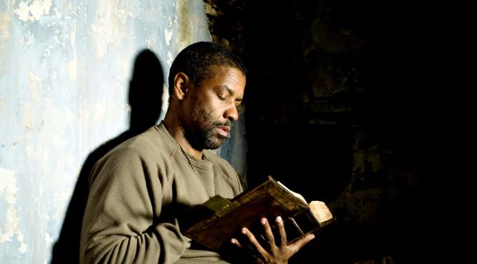 Denzel Washington Riječ molitva
