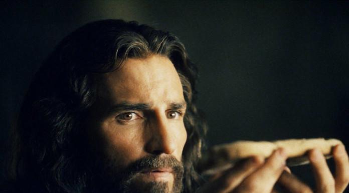 Isus kruh života