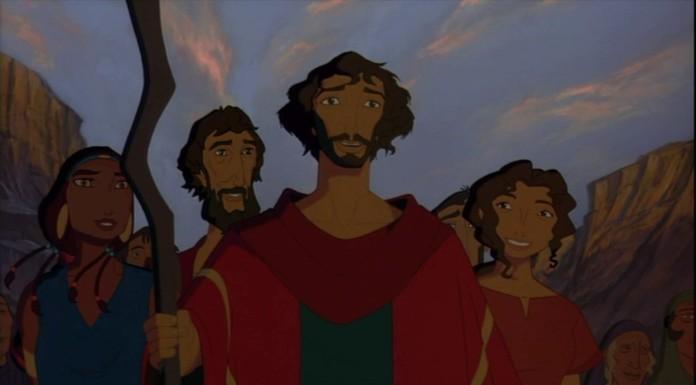 kršćanski crtani filmovi