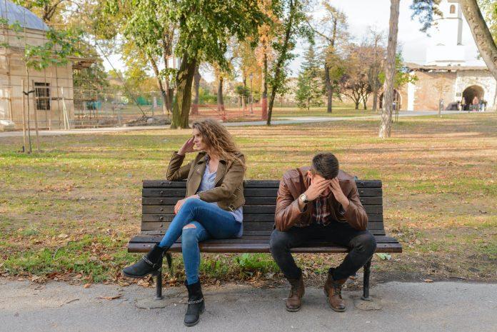 Sebičnost u braku