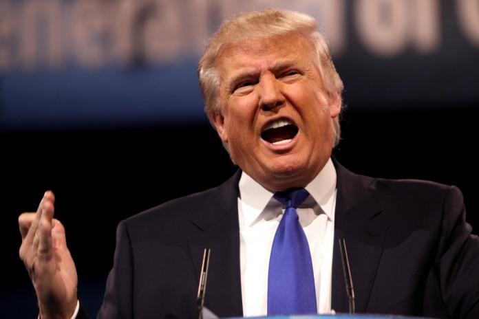 Trump Antikrist