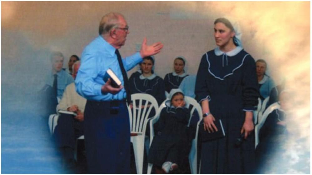 život u vjerskom kultu
