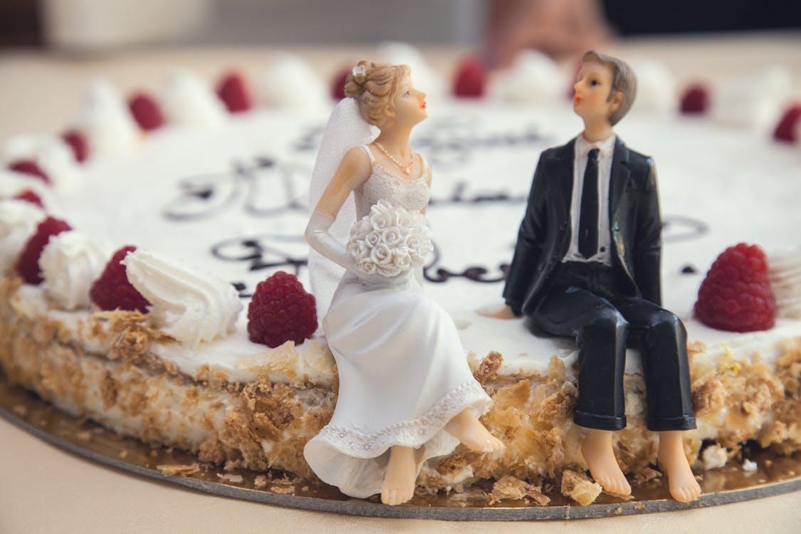 stvari sklapanje braka