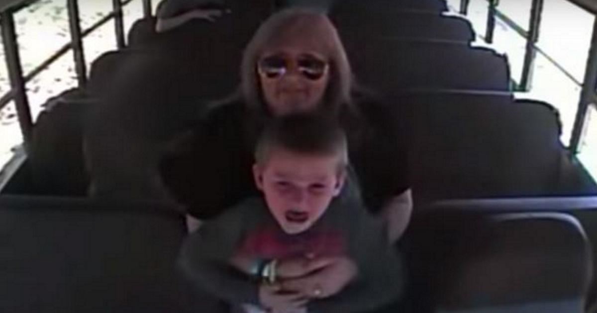 vozačica autobusa