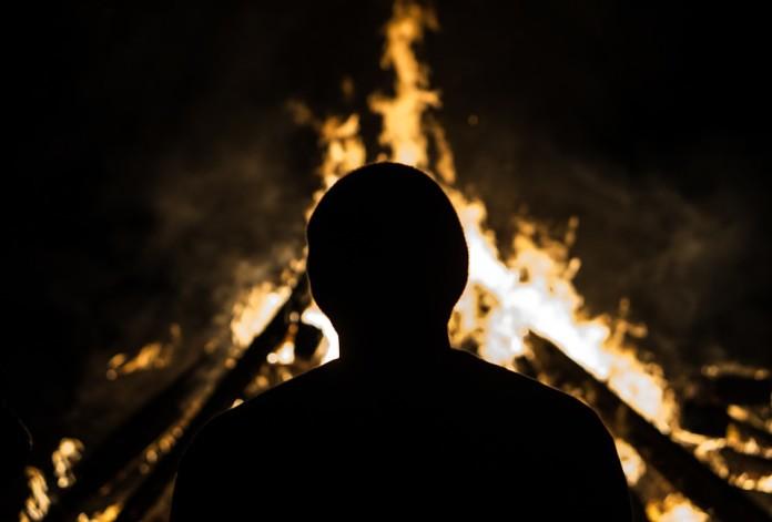 Bog vatra