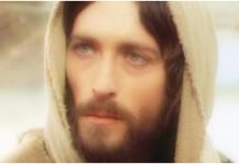 Isusov mir
