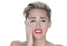 Miley Cyrus sotona