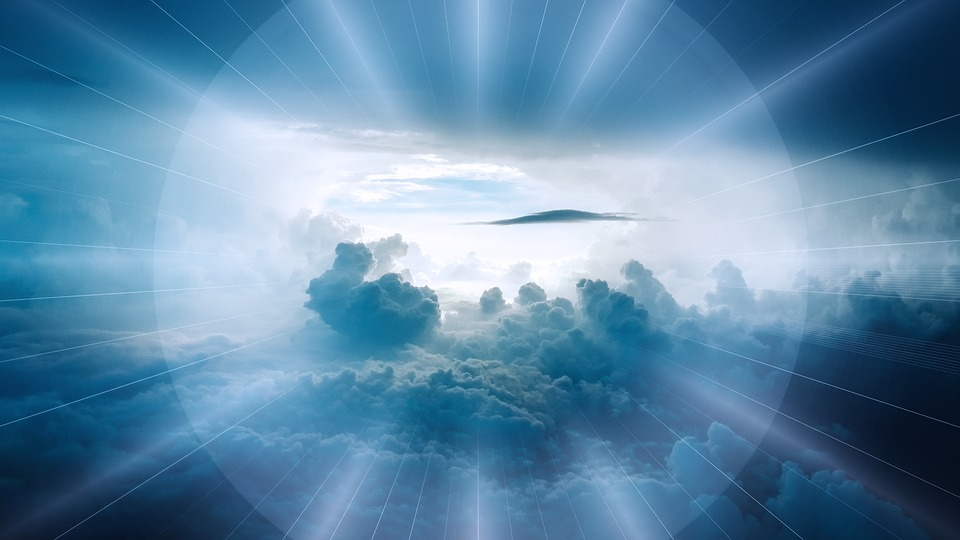 bog vizije snovi