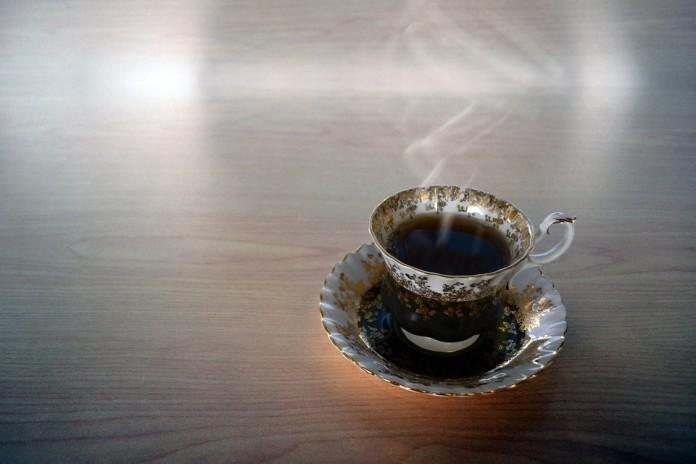 crni čaj