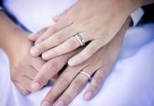 kršćani vjenčani prsten