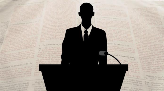 lažni propovjednici