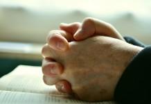 molitve nebo