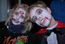 noć vještica djeca
