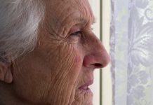 Umiruća starica je pozvala pastora da se pomoli za nju