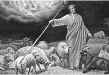 Isus prispodoba jarci ovce